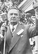 Maurice Duplessis en 1959